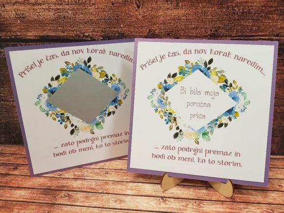 Zabavne kartice PRASKALKE - Poročni bazar INKI